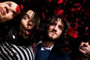 Η επιστροφή των Red Hot Chili Peppers